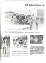 1975 Ardmore High School Yearbook Page 36 & 37