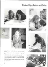1975 Ardmore High School Yearbook Page 38 & 39