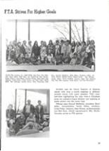1975 Ardmore High School Yearbook Page 40 & 41