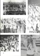 1975 Ardmore High School Yearbook Page 44 & 45