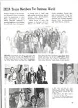 1975 Ardmore High School Yearbook Page 48 & 49