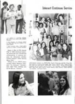 1975 Ardmore High School Yearbook Page 52 & 53