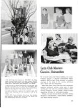 1975 Ardmore High School Yearbook Page 54 & 55
