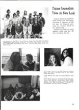 1975 Ardmore High School Yearbook Page 56 & 57