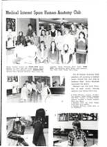 1975 Ardmore High School Yearbook Page 58 & 59