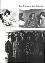 1975 Ardmore High School Yearbook Page 64 & 65