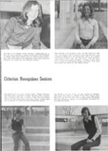1975 Ardmore High School Yearbook Page 68 & 69