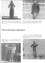 1975 Ardmore High School Yearbook Page 70 & 71