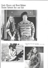 1975 Ardmore High School Yearbook Page 72 & 73