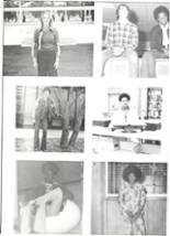 1975 Ardmore High School Yearbook Page 74 & 75