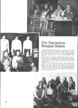 1975 Ardmore High School Yearbook Page 76 & 77