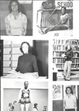 1975 Ardmore High School Yearbook Page 80 & 81
