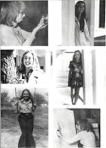 1975 Ardmore High School Yearbook Page 84 & 85