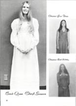 1975 Ardmore High School Yearbook Page 86 & 87