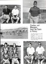 1975 Ardmore High School Yearbook Page 92 & 93