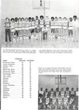 1975 Ardmore High School Yearbook Page 98 & 99