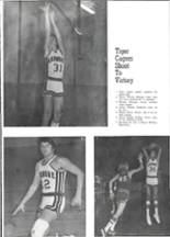 1975 Ardmore High School Yearbook Page 100 & 101
