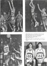 1975 Ardmore High School Yearbook Page 102 & 103