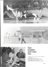 1975 Ardmore High School Yearbook Page 106 & 107