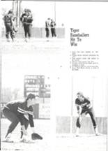 1975 Ardmore High School Yearbook Page 116 & 117