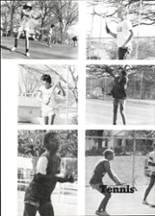 1975 Ardmore High School Yearbook Page 118 & 119