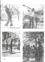 1975 Ardmore High School Yearbook Page 120 & 121