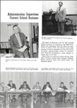 1975 Ardmore High School Yearbook Page 126 & 127