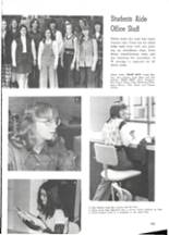 1975 Ardmore High School Yearbook Page 128 & 129