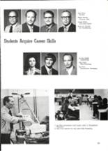1975 Ardmore High School Yearbook Page 134 & 135