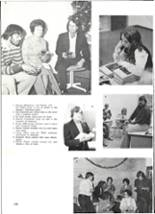 1975 Ardmore High School Yearbook Page 142 & 143