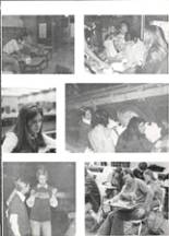 1975 Ardmore High School Yearbook Page 146 & 147