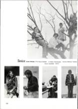 1975 Ardmore High School Yearbook Page 148 & 149