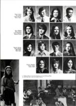 1975 Ardmore High School Yearbook Page 150 & 151