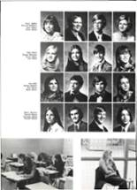 1975 Ardmore High School Yearbook Page 158 & 159