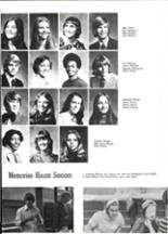 1975 Ardmore High School Yearbook Page 162 & 163