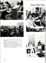 1975 Ardmore High School Yearbook Page 164 & 165