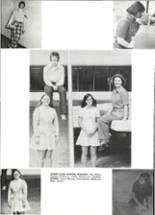 1975 Ardmore High School Yearbook Page 166 & 167