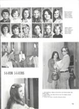 1975 Ardmore High School Yearbook Page 168 & 169