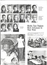 1975 Ardmore High School Yearbook Page 172 & 173