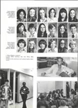 1975 Ardmore High School Yearbook Page 174 & 175