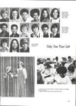 1975 Ardmore High School Yearbook Page 176 & 177