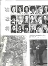 1975 Ardmore High School Yearbook Page 178 & 179