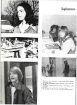 1975 Ardmore High School Yearbook Page 182 & 183
