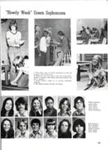 1975 Ardmore High School Yearbook Page 186 & 187