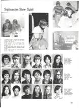 1975 Ardmore High School Yearbook Page 188 & 189