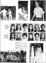 1975 Ardmore High School Yearbook Page 190 & 191