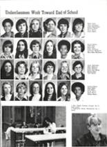 1975 Ardmore High School Yearbook Page 192 & 193