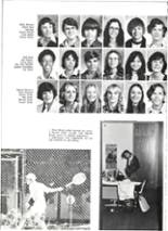 1975 Ardmore High School Yearbook Page 196 & 197