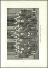 1938 Annunciation High School Yearbook Page 50 & 51