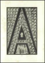 1938 Annunciation High School Yearbook Page 66 & 67